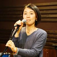 ボーカル講師:瀬戸口菜穂子